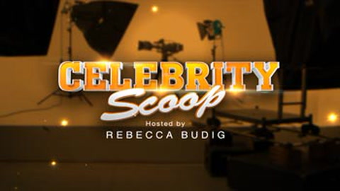 A dose of celeb stories with a peek into URshow.tv Shows & Events.